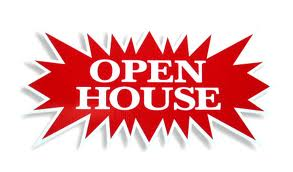 Open House, July 4th