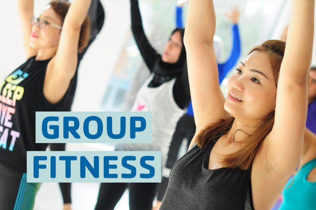 Group Fitness   Riverbrook Regional Ymca