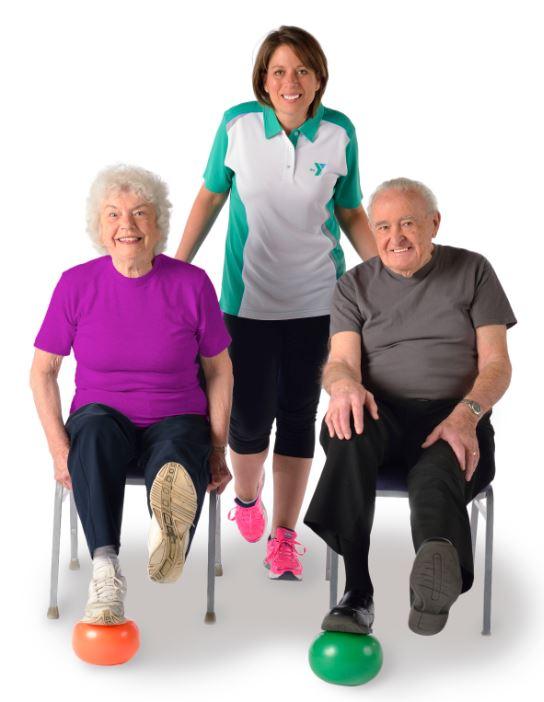Seniors | Riverbrook Regional Ymca