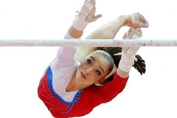 Gymnastics Meet Weekend