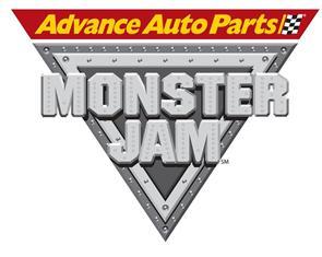 Monster Jam Family Fun Night