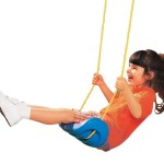 Swing Into Spring!