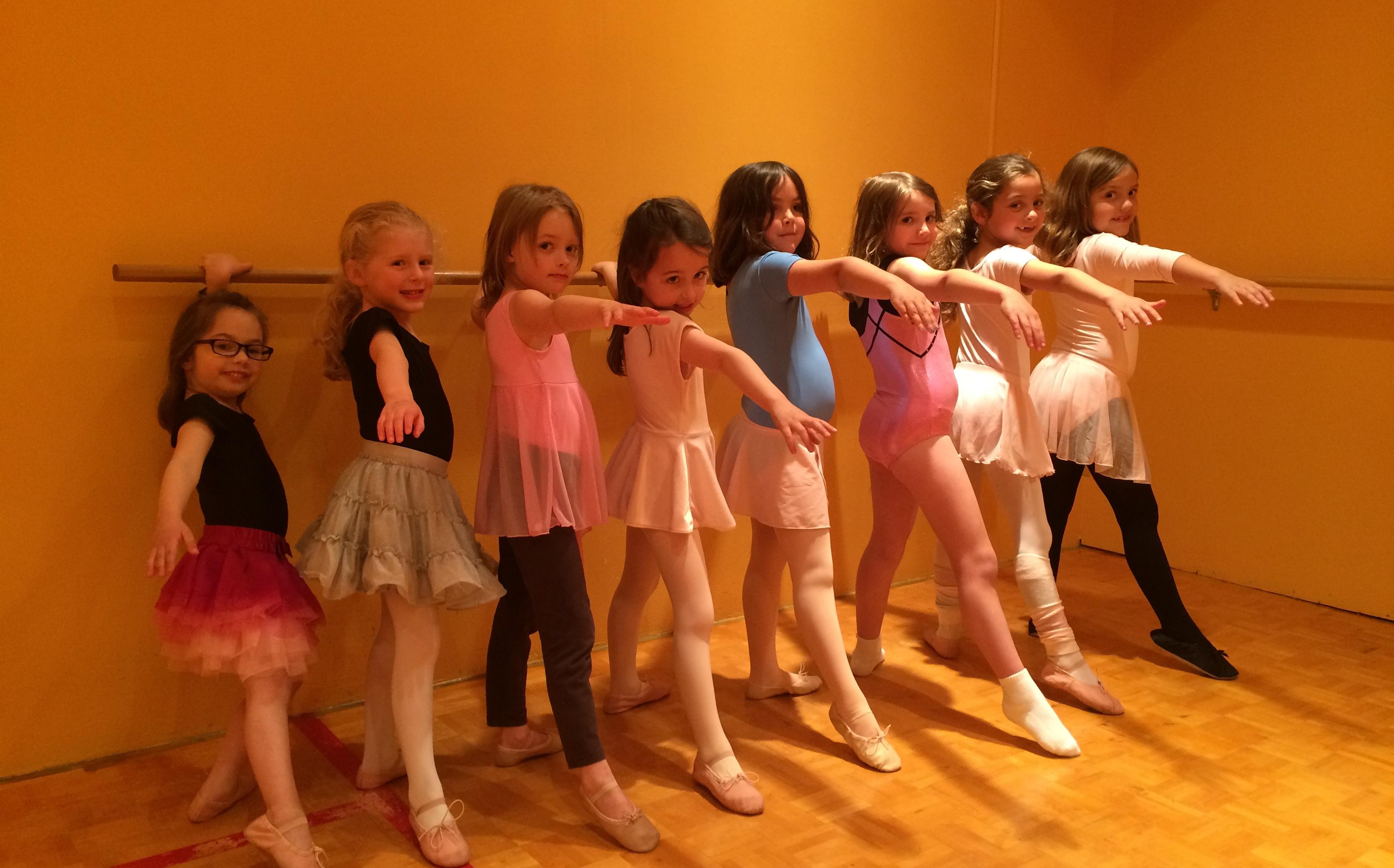 Dance-2