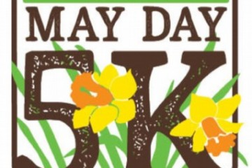 NRVT May Day 5K Run – Sunday, 5/1