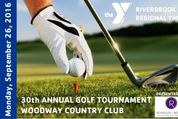 30th Annual Golf Tournament – 9/26
