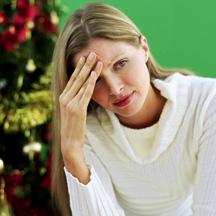 Managing Holiday Stress Seminar