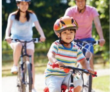Bicycle Safety Awareness